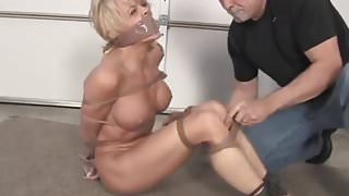 nylons for Mandy