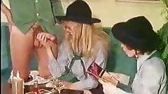 Danish Girl Scouts (Innerworld)