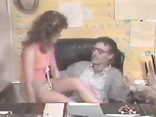 Oldie but Goldie - Teacher fucks Female Student