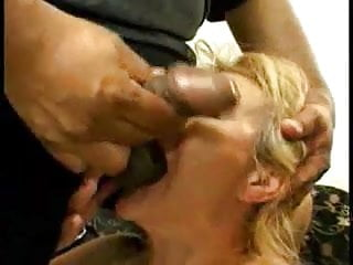 Mature Blonde Pickup Pt. 2