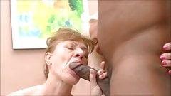2 sexy grannies Vrs BBC