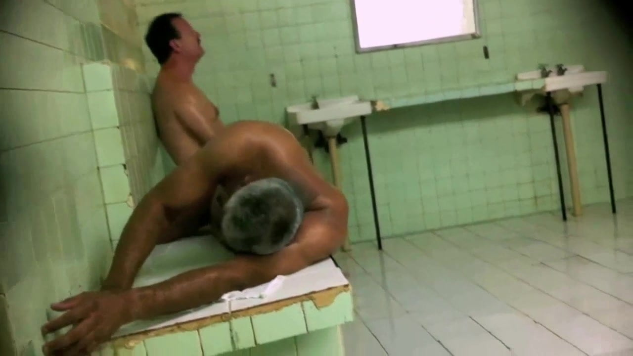 Gay in public ride gay cock for a bit