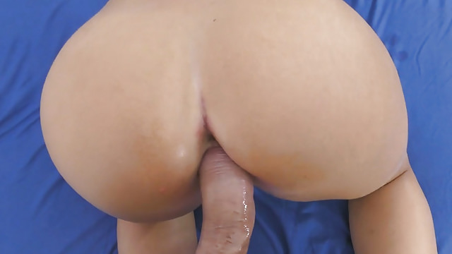 Preview 1 of Italian Rossella Visconti and her unbelievable ass