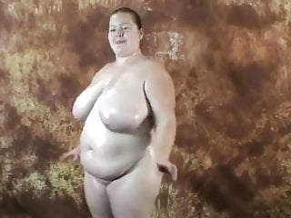 Oiled Body Sexy Dance - negrofloripa