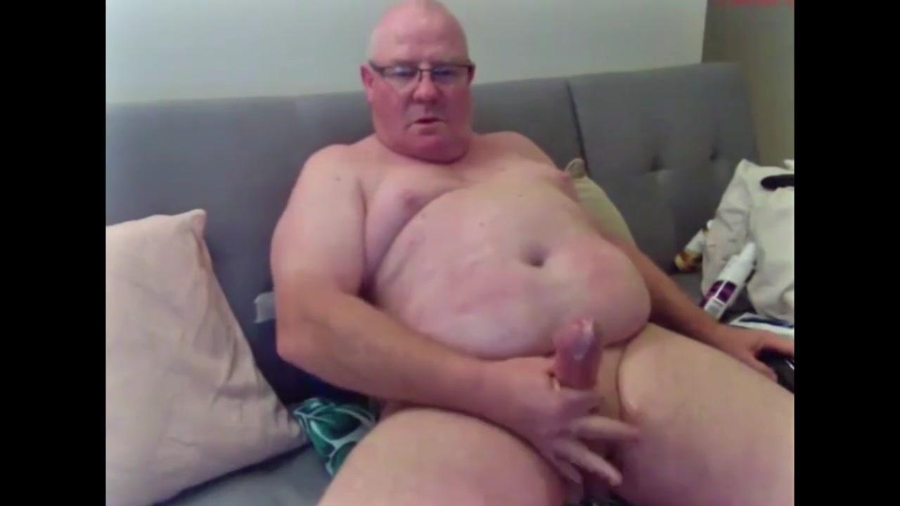 Daddy Big Cock Free Gay Fat Hd Porn Video 3A - Xhamster-9711