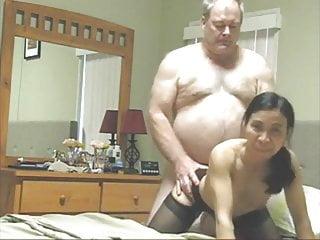 Thai whore fuck white bull