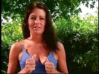 Renal nodules after breast cancer - Big load on the breasts after titty fucking this stunning brunette slut