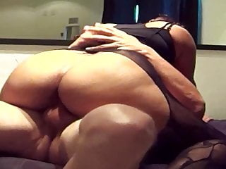 The Way She Ride Me Hard So She Can Cum