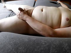 Having Fun with my Dick