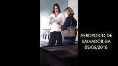 AEROPORTO DE SALVADOR BAHIA BR