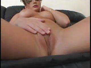 Milf butt movies - Laura taking in her milf butt