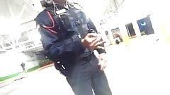Str8 cop bulge