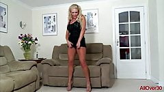 Rebecca Jayne Mature Pleasure on AllOver30