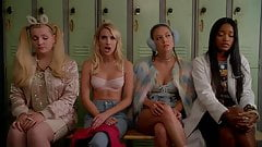 Emma Roberts - Scream Queens S02E01