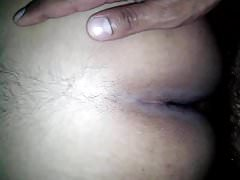 Indian wife doggy