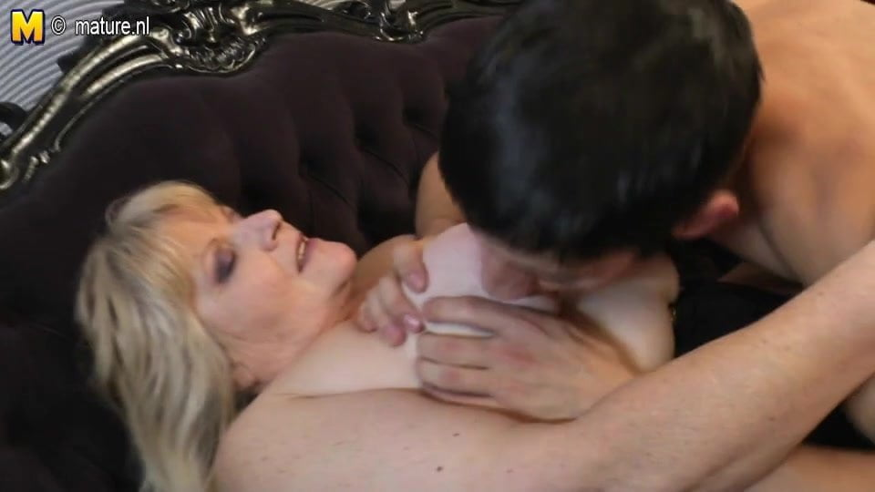 Puffy Pussy Gets Fucked