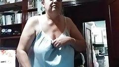 video de mi esposa 11