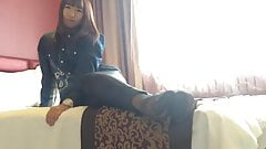 Asian Feet Nylon.mp4