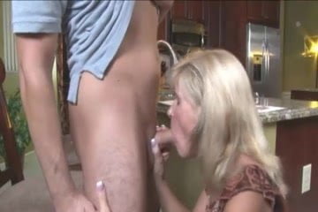 bend over blonde pussy porn