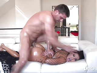 Hotgold London Keyes Anal Wet And Wild