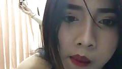 Thai Fake Boob Teen Slut