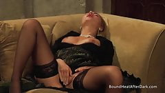 Voyeur Mistress: Watching Is Everything To Her