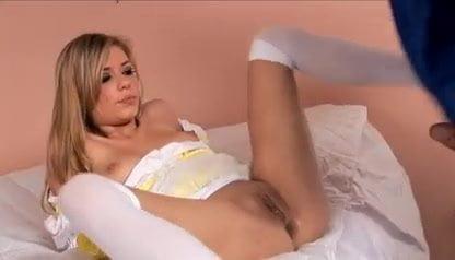 Wilder Sex mit Teen Flittchen Nicole Ray