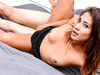 LETSDOEIT - Colombian EX GIRLFRIEND Wants Revenge Sex