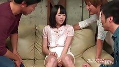 Rin Aoki Restraint Insult - More at caribbeancom
