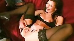 Young Guy Seduce A Milf In The Street