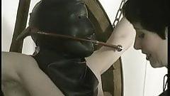 Femdom Mistress Nadja 2 by Bangie