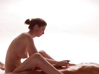 Charlotte - Sensitive Stimulation Massage