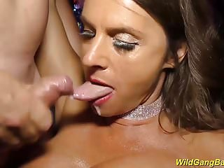 razy Milf Sexy Susi wild party banged