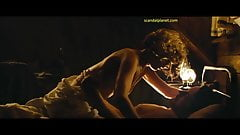 Kerry Condon Nude Sex In The Last Station ScandalPlanet.Com