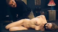 Deborah Francois Nude Scene In Mes Cheres Etudes