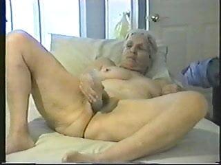 Grandma Helen and Hubby - 2