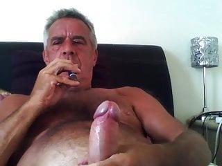 smoke electric dad