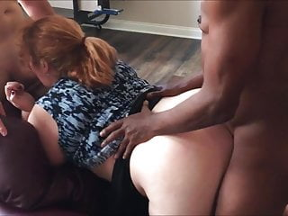 Reload Combined Chubby Wife Fucked By Bbc And Hubby