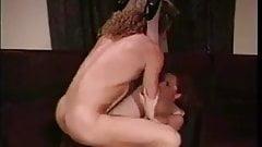 Patricia Kennedy drilled by Alex Sanders