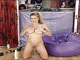 Danni Ashe Presents Busty Bombshells