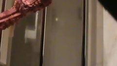 bbw molli versteckte bad cam