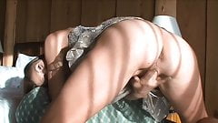 naughty girl 1