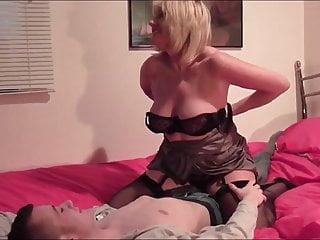 Download video bokep British Blonde Sucks and Fucks A young Cock  Mp4 terbaru