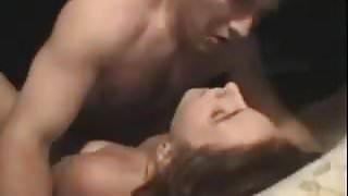 Passionate Sex With Friends Wife