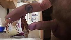 Yogurt Cum