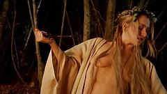 Aubrey Plaza & Kate Micucci Nude Scene on ScandalPlanet.Com