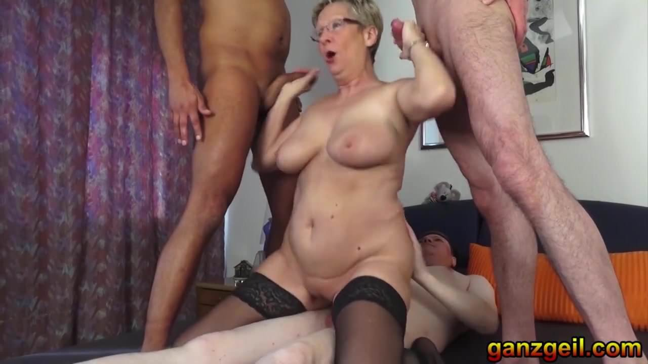 Porno German Hd