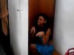 Black girl dancing.mp4