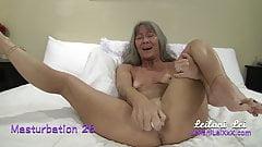Masturbation 26 TRAILER