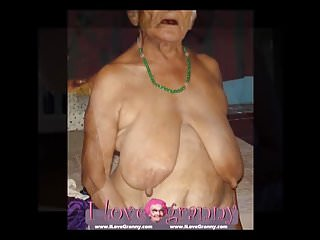 ILoveGrannY Mature Lady Sexy Pictures Slideshow